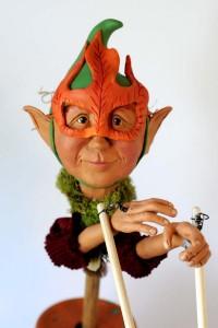 Puppet #3