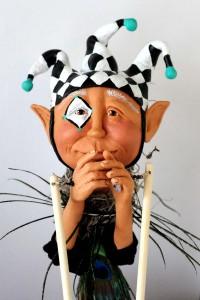 Puppet #2