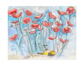 Flower Gazer