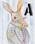 A-Aardvark