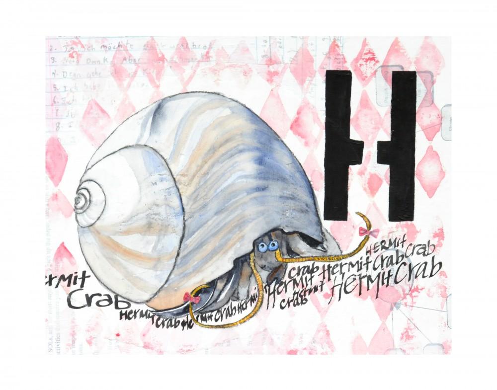 H-Hermit Crab