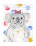 Patricia the Koala