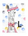L-Llama