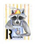 R-Raccoon