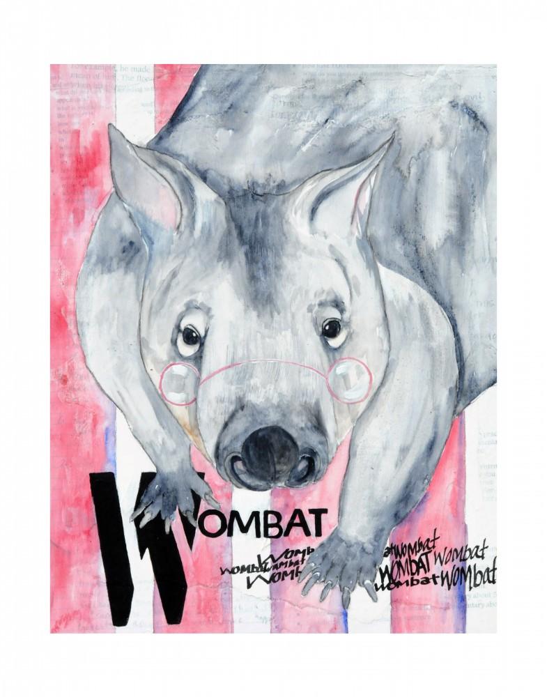 W-Wombat