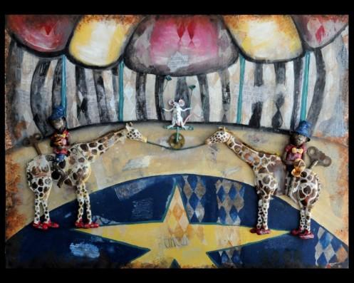 Tin Circus