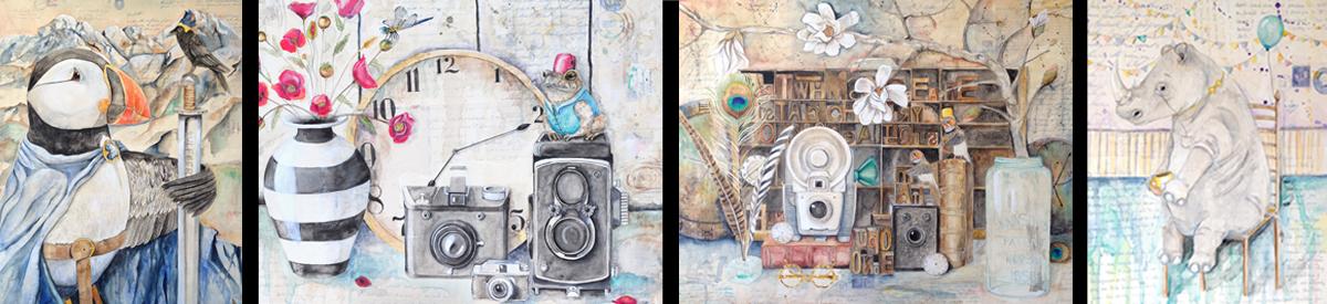 Katie Crawford Art