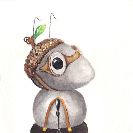 Ant #1-