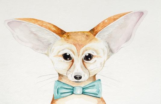 Finnick Fox