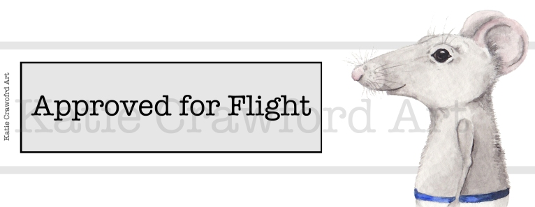 Approved for Flight Mouse