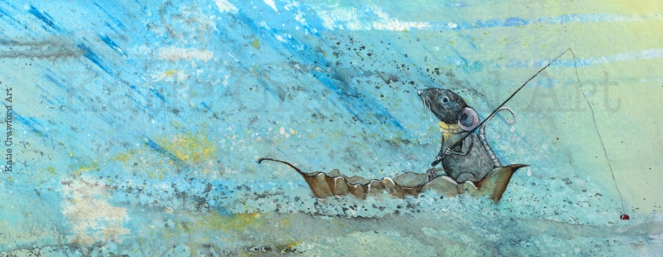 The Fishermouse