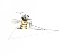 Soar On Bee